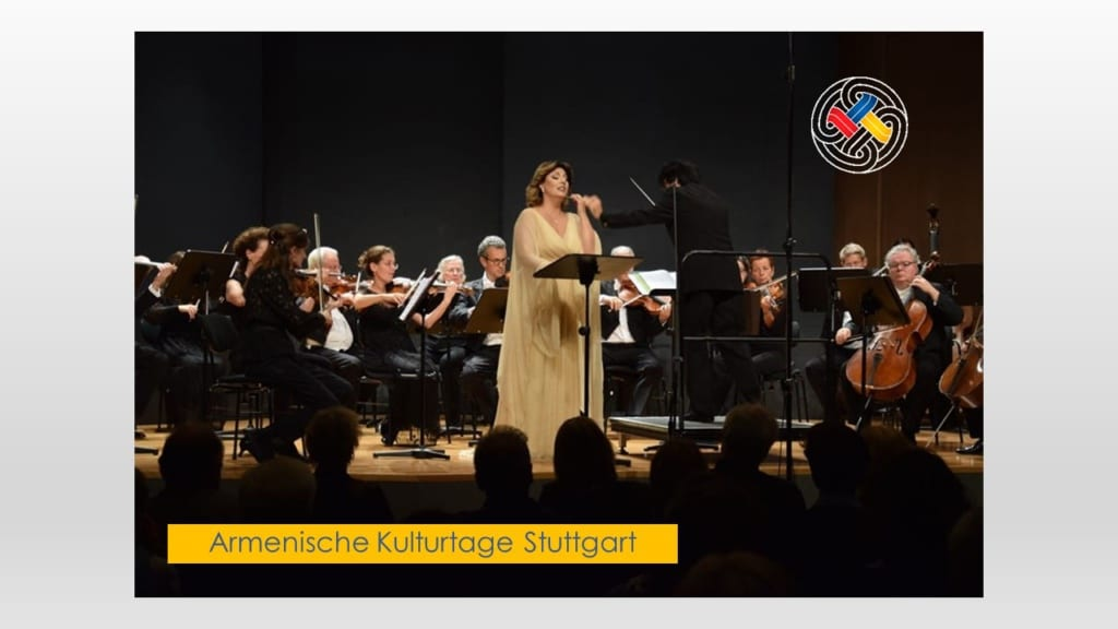 Armenische Kulturtage Stuttgart