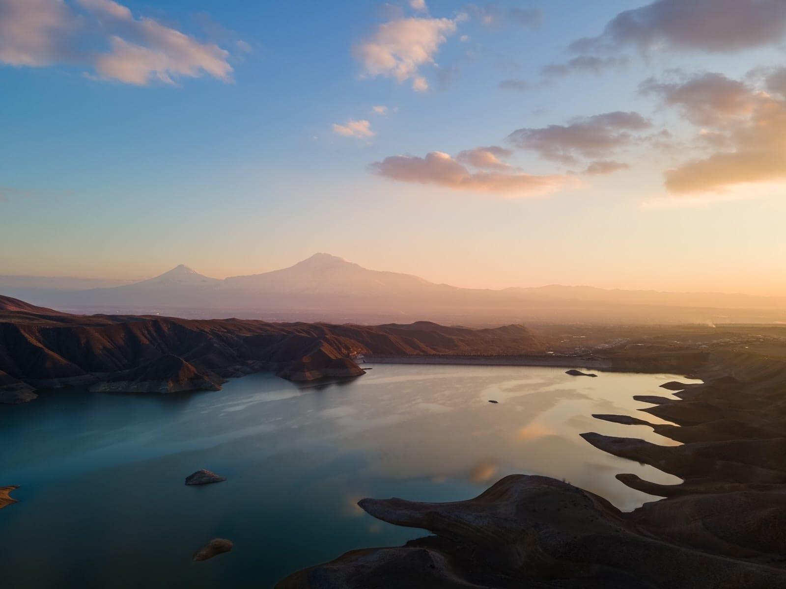 Der Weg in den Himmel. Armenien